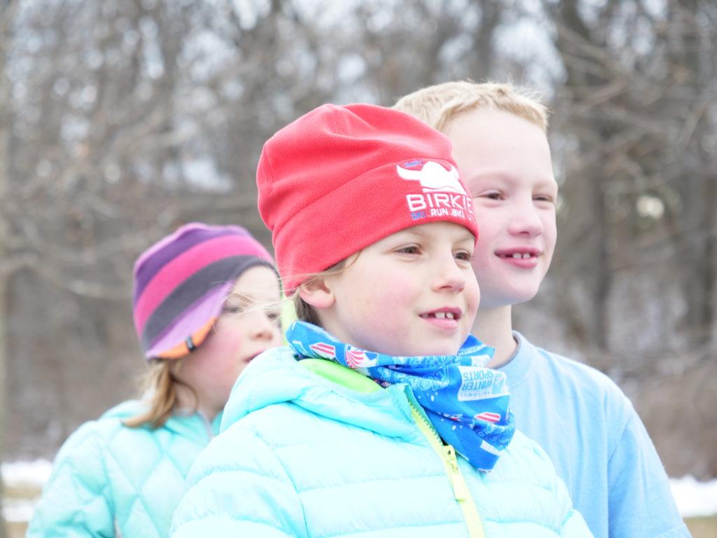 Nordic Kids – Madnorski