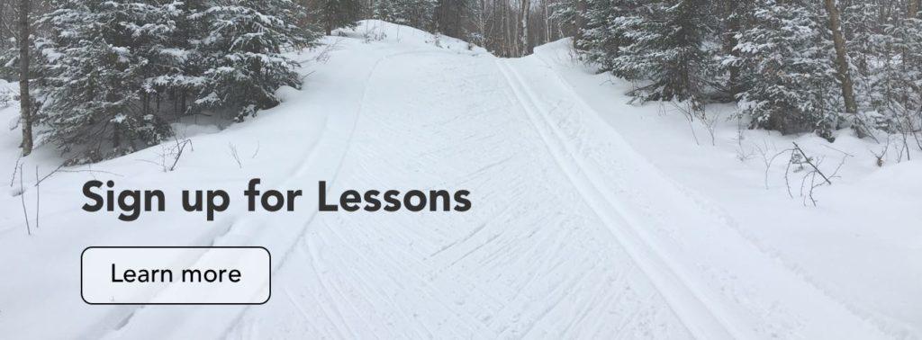 MadNorSki Lessons